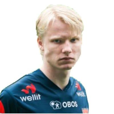 Harald Tangen