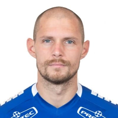 Joakim Jorgensen