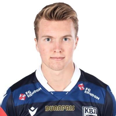 Jesper Strand Isaksen