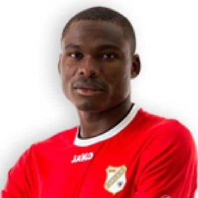 David Nwolokor