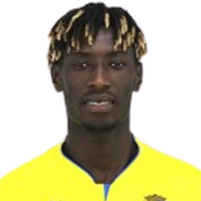 Mamadou Mbaye