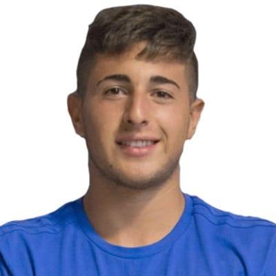 Matteo Campani