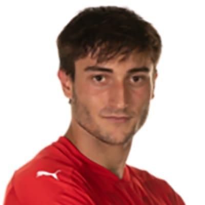Stefano Turati