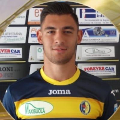 Andrea Cagnano