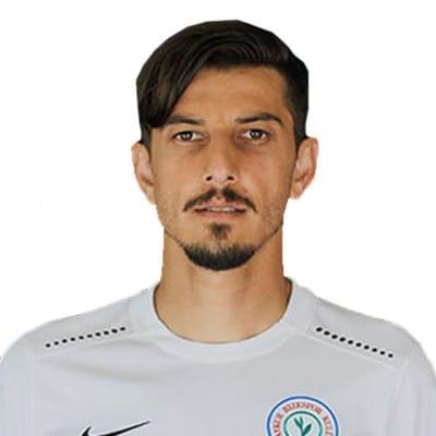 Mehmet Akyuz