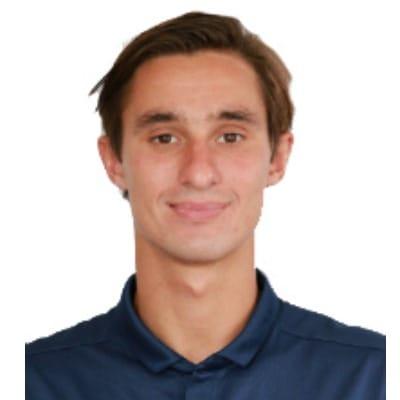 Yevhen Halchuk