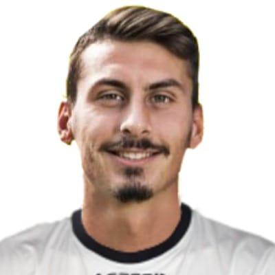 Matteo Brero