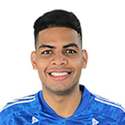 Kliver Moreno
