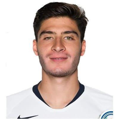 Pablo Jaquez