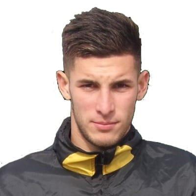 Nicolas Di Giano