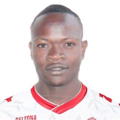Prince Kasongo