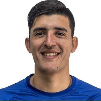 Diego Valdez