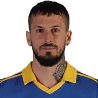 Dario Benedetto