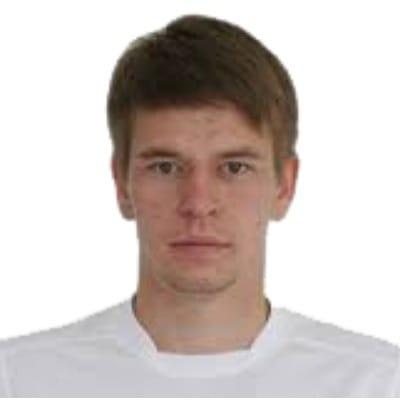 Albert Sharipov