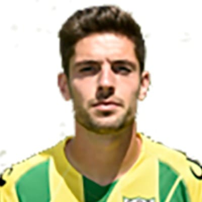 Joao Vigario
