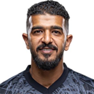 Abdullah Al-Mayouf