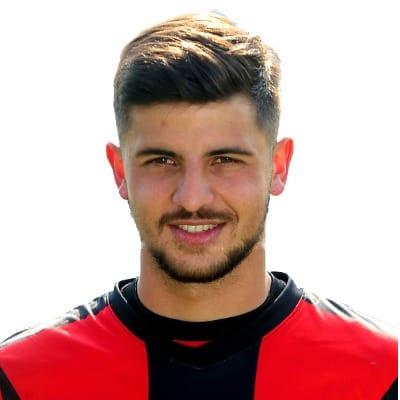 Marcos Minetti