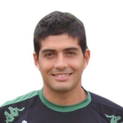 Matias Escudero