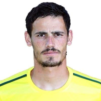 Vasco Rocha