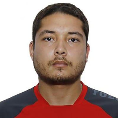 Ricardo Cruz
