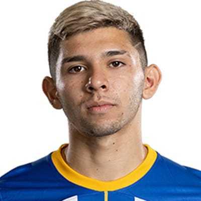 Julio Enciso