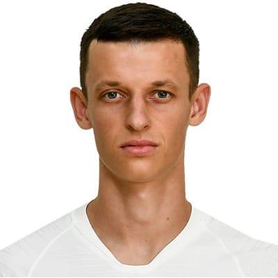 Dmitriy Ivanisenia