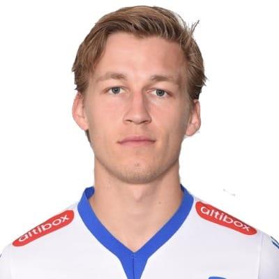 Niklas Sandberg