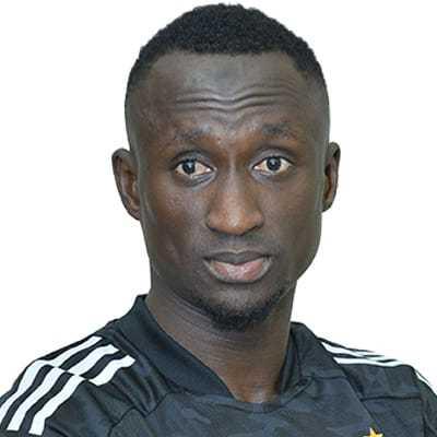 Ibrahima Wadji
