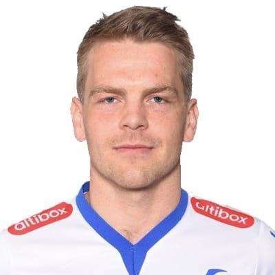 Joakim Vage Nilsen