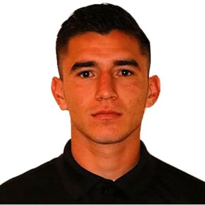 Edgar Zaldivar