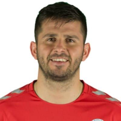 Nikola Mirkovic