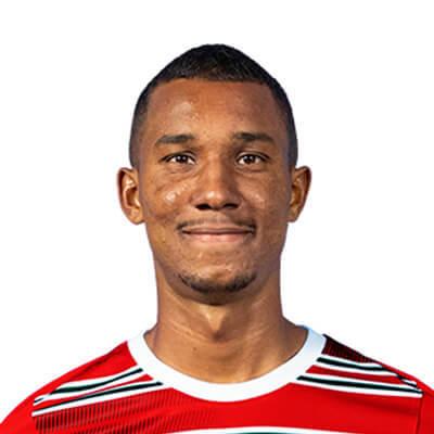 Felix Ohis Uduokhai