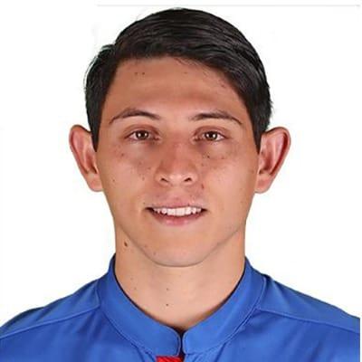 Alexis Gutierrez