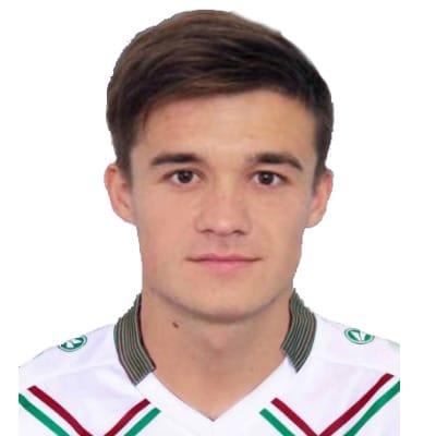 Roman Akbashev