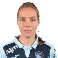 Anna Björk Kristjansdottir