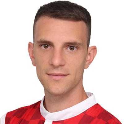 Milos Mijic