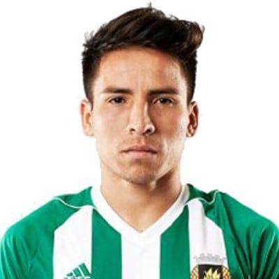 Oscar Barreto
