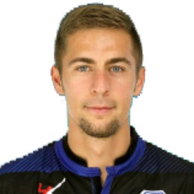 Evgeny Zubeyko